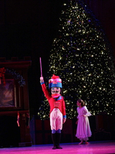 BalletMet Nutcracker 3